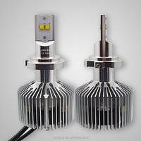 High lumens h7 led head light led daytime light tuning light