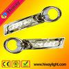 New design led drl light for Chevrolet Sail 2011-2014 auto tuning light
