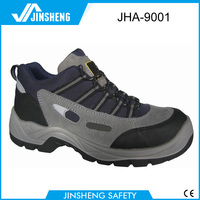 Sporty canvas cool safety shoes