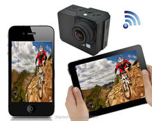 China supplier waterpoof wifi 1080p sj4000 remote sport camera