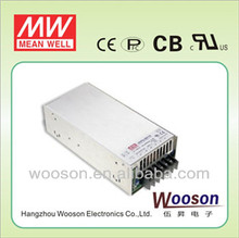 Meanwell HRP-600-24 24V 600W Switching power supply with PFC