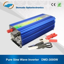 Pure sine wave power inverter high frequency inverter generator pure sine wave 3000w