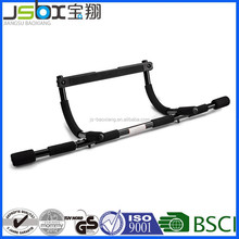 Door gym bar, home gym bar, door grab bars fitness equipment
