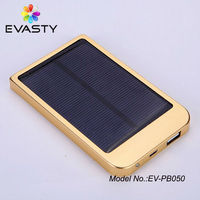 (2014 popular model) Cheapest solar mobile charger with high quality for smartphone 1800mAh 2200mAh 2600mAh