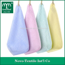 Hot Selling!!!China Manufacturer new Design Soft Bamboo Towel