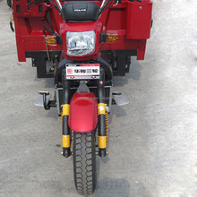 chinese brand cargo tricycle/new three wheel motorcycle