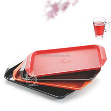 COLORFUL commercial bread trays