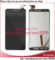 Wholesale LCD Screen Ward for Alcatel One Touch Idol ot-6030d ot-6030