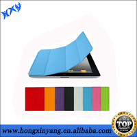 for ipad 2 oem leather smart cover