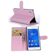 Cheap Price cellphone case cover for Sony Xperia Z4