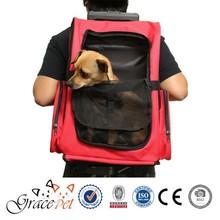 Wholesale Pet Carrier Easy-Fit Adjustable Dog Carrier