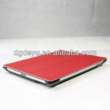 Ultra Slim Leather Smart Case Cover for the iPad 3 2