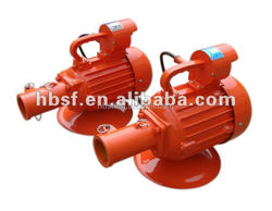 46 year's brand manufacture 380V ZN50 high frequency internal vibrator
