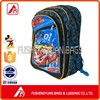 OEM&ODM china manufacture high class student school bag,kid bag with Cantoon printing