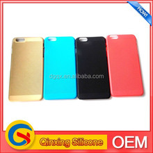 plastic case mobile phone with factory price