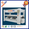 AY214X8/10(1)HRC-B1 Heavy duty high quality plywood hot press machine