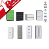 CKD free standing cabinet drawer/high quality fireproof waterproof file cabinet
