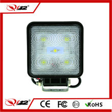 Cheap 15w LED Work Light for mini tractor worklight