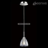 Fancy pendant light glass pendant light for sale