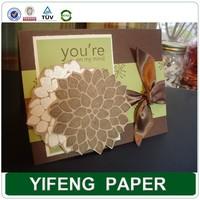 Factory promotional fashion chiristmas card,greeting card,christmas greeting card