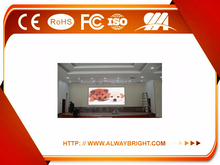 ABT p4 indoor led exhibition display full xxx video/P4 Full Color Indoor Video Led Panel Display (smd 3in1)
