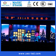 2014 new products images led display board video screen