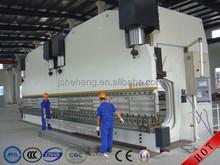 2-WE67K Steel Plate Hydraulic tandem Bending Machine,Press brake in tandem