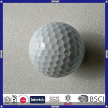 durable blank driving range golf ball