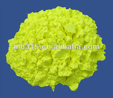 High security of printing UV fluorescent powder