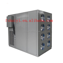 28kw Industrial freeze dryer Pilot scale/Production manufacture Production freeze dryer