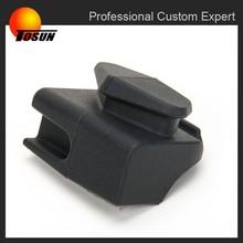 Latest customization rubber molded bumper