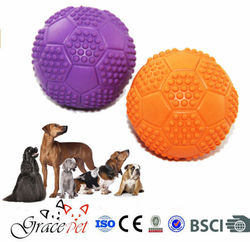 [Grace Pet] Wholesale Pet Products Rubber Dog Toy