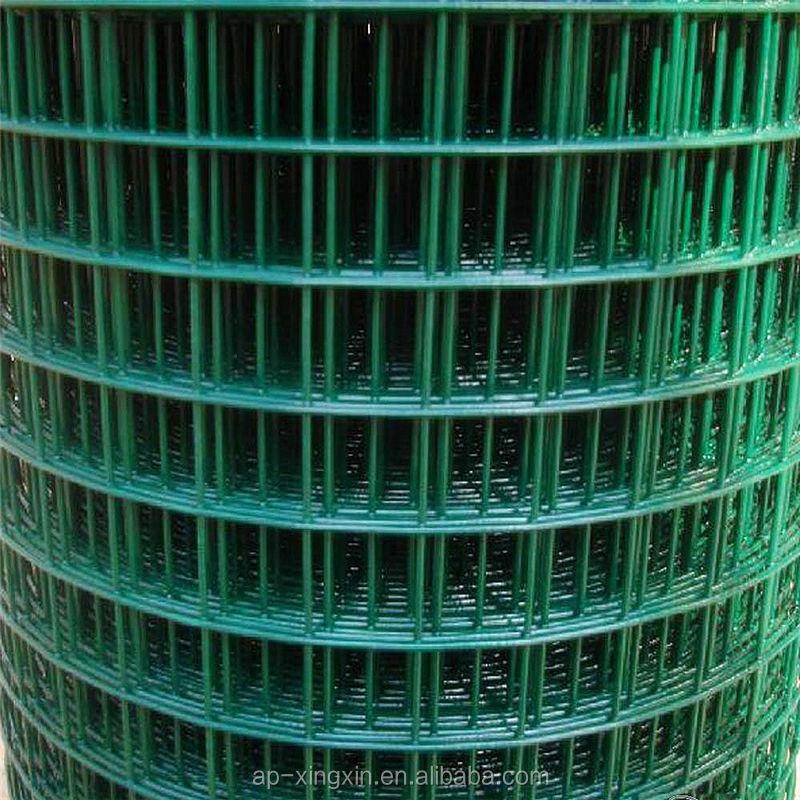 Best Selling Manufactory Pvc/ Galvanized Welded Wire Netting/ Mesh ...