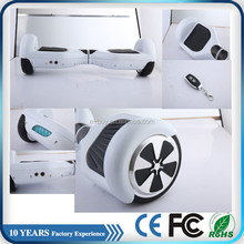 2015 High Quality On Sale self balancing electric scooter
