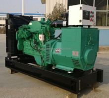 Hot sales 10KVA-2000KVA diesel backup power generator with 9001 CE