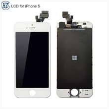 replacement digitizer lcd touch screen for iphone5,for iPhone 5 lcd touch screen replacement