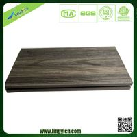 outdoor wood composite pool plank bamboo plastic composite deck