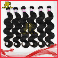 JP Hair Virgin Double Layers Philippine Human Hair Buyers Of USA