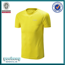 2014 The popular 100% polyester customized dri fit basketball T shirt with logo