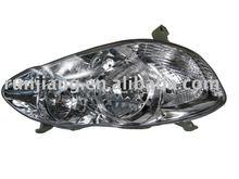 Head Lamp For Toyota Corolla 2003 OEM NO:81150-02370 L /81110-02400 R