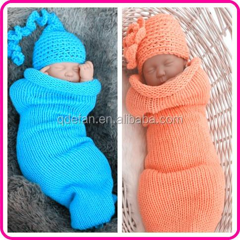 neugeborenes schlafs cke h keln baby kokon neugeborenen foto requisiten babym ntze produkt id. Black Bedroom Furniture Sets. Home Design Ideas
