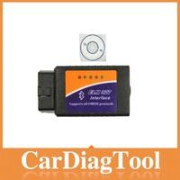 Promotion! ELM327 Bluetooth OBD2 V1.5 OBDII OBD 2 - - Denise