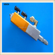 Manufacture stainless steel dispensing valve,high precision 2 component glue epoxy dispensing valve