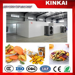 Industrial high quality fruit and vegetable dryer machine dehydrator type