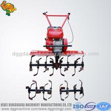 Économique et pratique 10hp, 170F mini jardin cultivateur pour moderne machine agricole