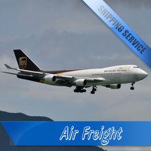 to Nigeria air freight from China, yiwu,jinhua,dalian,shandong