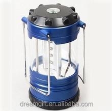 In stock 2015 new 12 LED night Bright Light Hiking Bivouac Camping Lantern Tent Lamp Outdoor lights