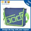 PVC waterproof messenger bag / shoulder long strap messenger bag