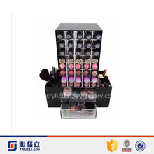 Top Selling Acrylic Display Cosmetic storage/acrylic storage containers