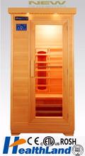 prezzo di fabbrica 1 persona uso sauna rieducazione attrezzature